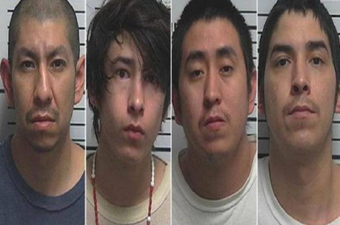 Quatre hommes violent une fillette de 9 ans
