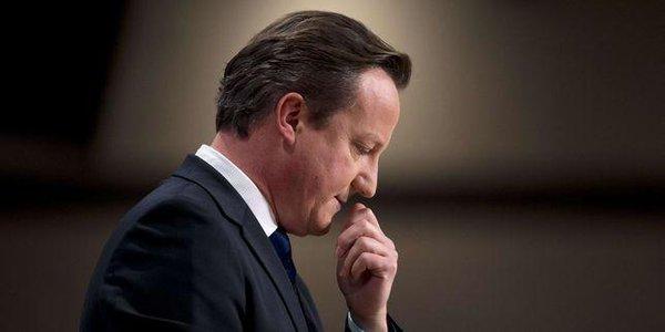 «Panama papers»: David Cameron reconnaît avoir détenu des parts dans un fonds offshore de son père