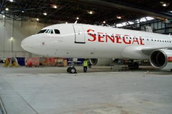 Retrait de son permis d'exploitation : Sénégal Airlines au bord du gouffre