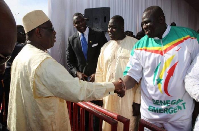 Arène nationale : Macky Sall donne rendez-vous en aout 2018 pour…