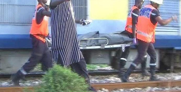 Drame à Guinaw Rails : Le corps sans vie d'un homme retrouvé prés de la voie ferrée