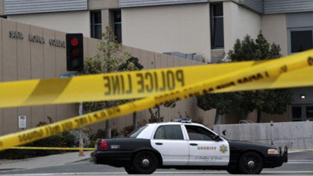 Fusillade en cours dans une base militaire au Texas, au moins deux morts