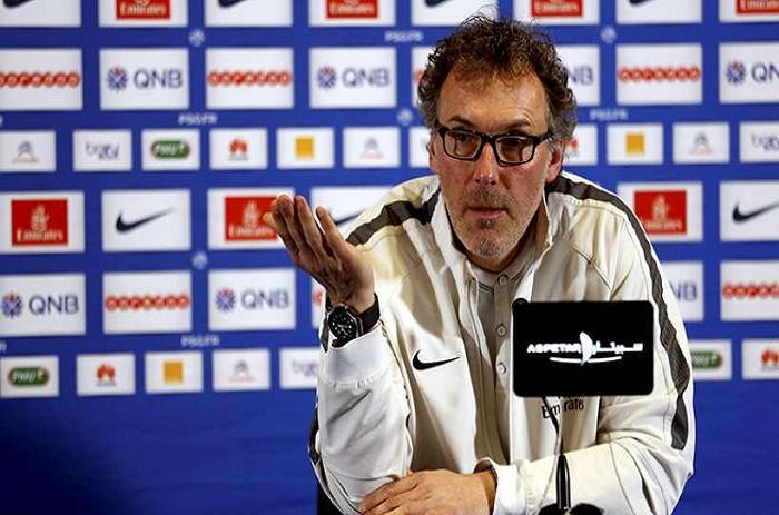 PSG : la réponse ferme de Blanc à la polémique Aurier-Marquinhos
