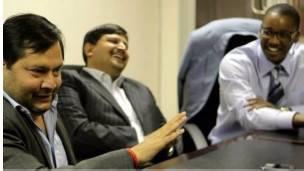 Le fils de Zuma quitte son poste