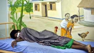Pas de radiothérapie en Ouganda
