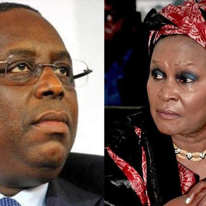 Rebondissement dans l'affaire Aida Ndiongue: le Palais partagé entre «étonnement et surprise»