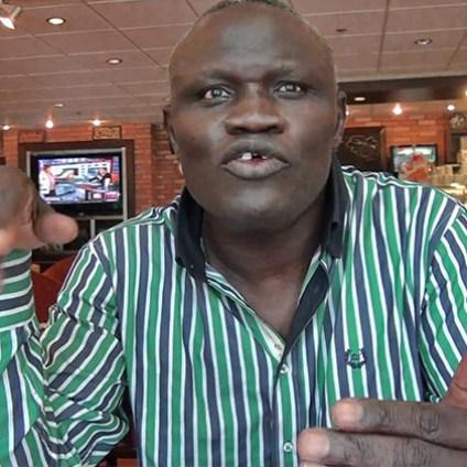 Sauvé par l'Etat : Gaston Mbengue dément la rumeur sur la vente de l'immeuble aux enchères de son épouse