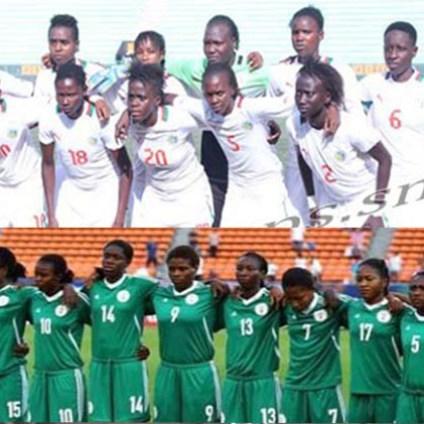 Football-Eliminatoires Can féminine : les lionnes concèdent un nul 1-1 face au Nigeria