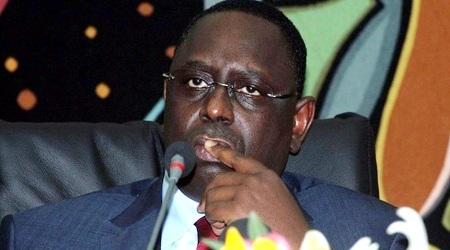 Forum de l'administration à Dakar: Macky Sall prône une administration de développement