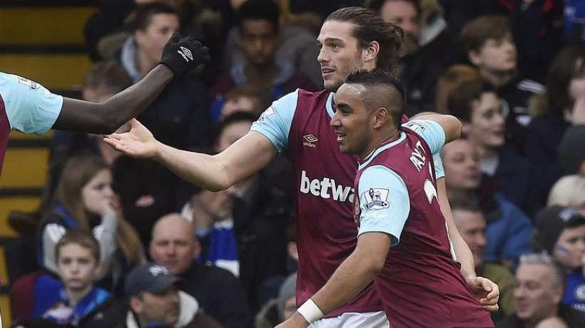 Premier League : match complètement dingue entre West Ham et Arsenal !