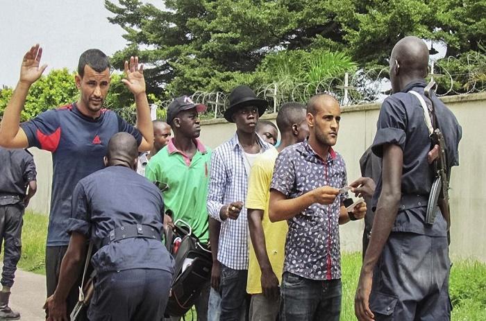 Violences au Congo-Brazzaville: Marcel Guitoukoulou propose une médiation