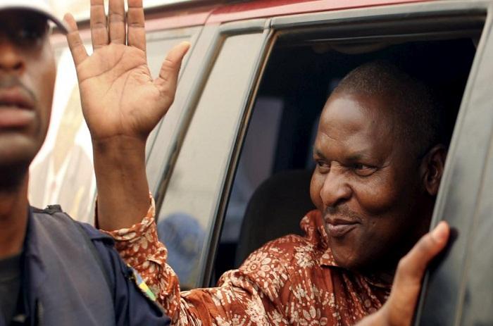 Centrafrique: Faustin-Archange Touadéra, nouveau président et nouveau style