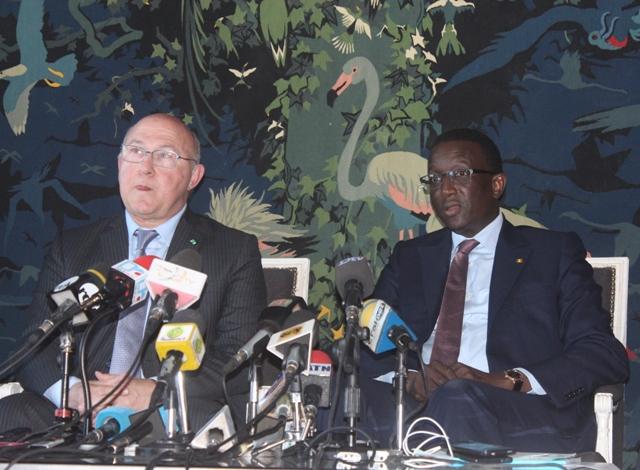 """Affaire """"Panama Papers"""" - Amadou BA: «Le Sénégal a reçu une information»"""