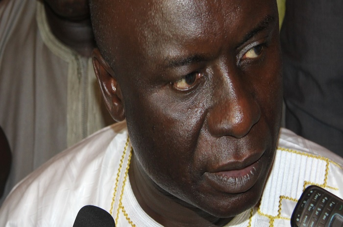 Idrissa Seck : «L'incompétence du régime est constatée par tout le monde»