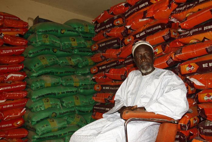 Libéré, Bocar Samba Dieye placé sous contrôle judiciaire