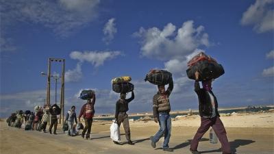 Séminaire du Réseau Caritas sur la crise migratoire et les droits humains: Quels rôles, quelle action pour les Caritas du Sahel, d'Afrique du Nord et d'Europe ?