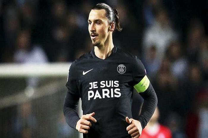 PSG : le coup de gueule de Zlatan Ibrahimovic