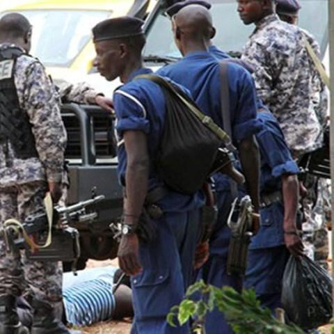 Nigéria-Prés de 350 corps retrouvés dans une fosse commune dans le Nord du pays