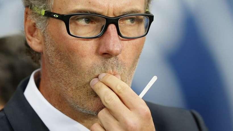 PSG : le vestiaire n'a pas compris le choix de Laurent Blanc...