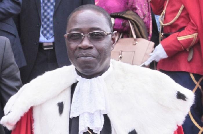 «Nous ne sommes pas à l'abri d'une justice qui se trompe », Mamadou Badio Camara