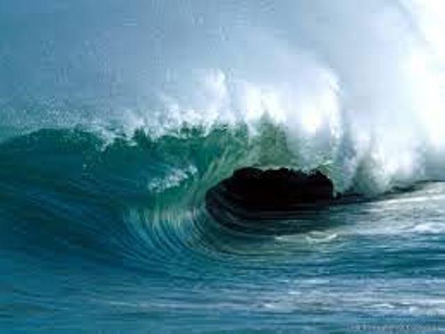 Alerte météo : une houle dangereuse sur la Grande côte dès aujourd'hui