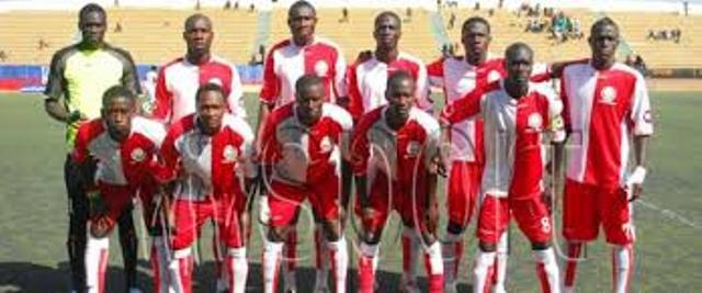 Cheikh Fall, nouveau coach de la Douane: «Conserver le titre de champion»