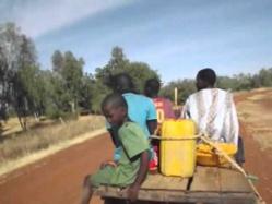 L'OPEP accorde 8,557 milliards FCFA pour la réhabilitation de la route Hamady Hounaré-Ourossogui