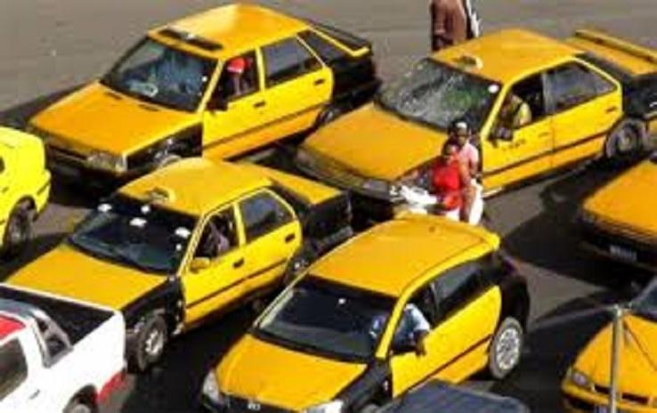 Lutte contre les embouteillages, l'Etat suspend l'attribution des licences pour les taxis