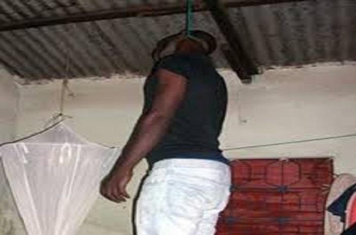 Drame à Ouakam : un jeune homme suspendu au bout d'une corde