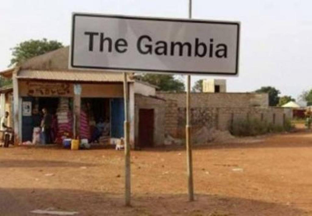 Trois Sénégalais arrêtés au commissariat de Bansam en Gambie