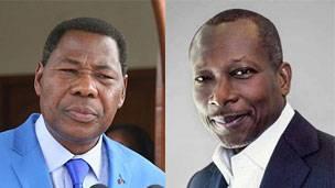 Ouattara réconcilie Talon et Boni Yayi
