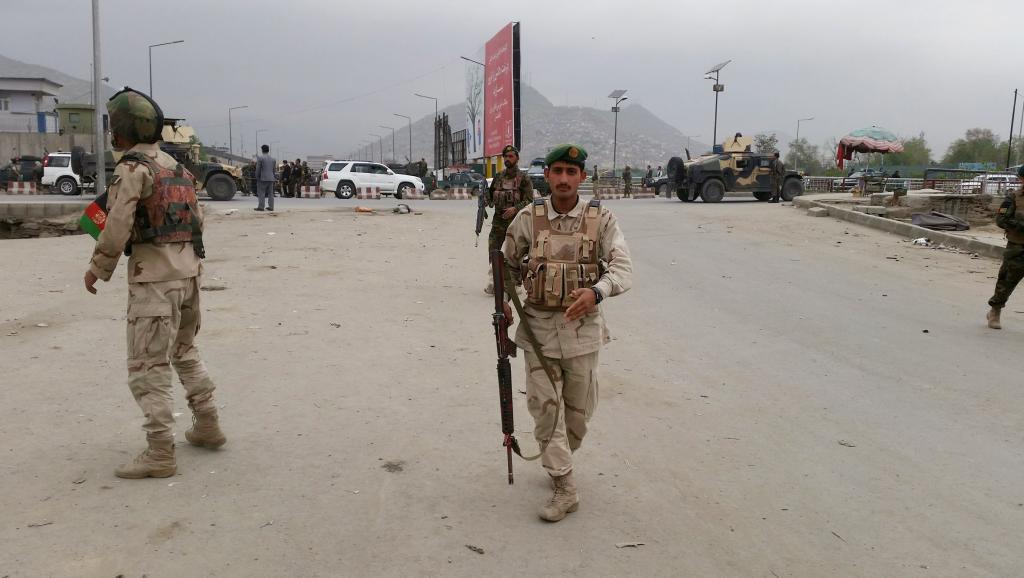 Attaque meurtrière des talibans contre un bâtiment des renseignements afghans