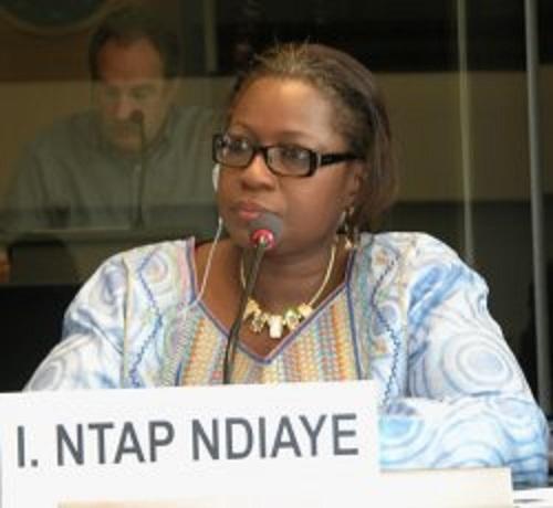 Rencontre syndicats d'enseignants et Etat: Mansour SY zappe Innocence Ntab Ndiaye - Le quiproquo qui a failli tout gâcher