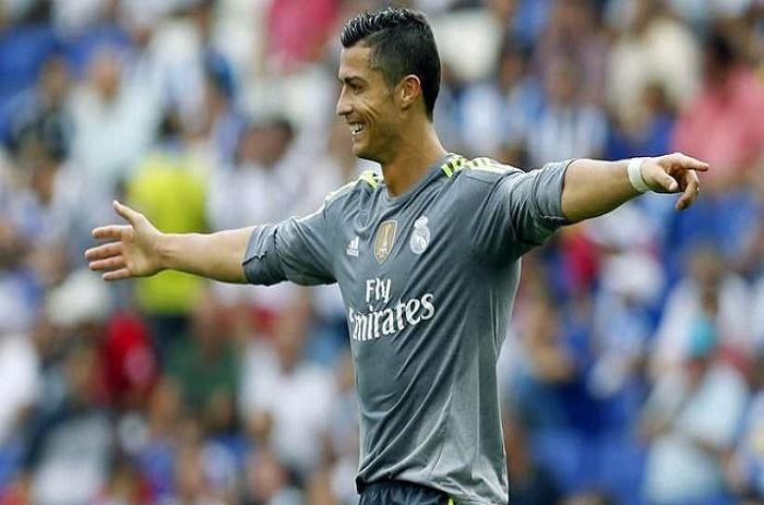 PSG : nouvelle rencontre entre Cristiano Ronaldo et Nasser Al-Khelaïfi !