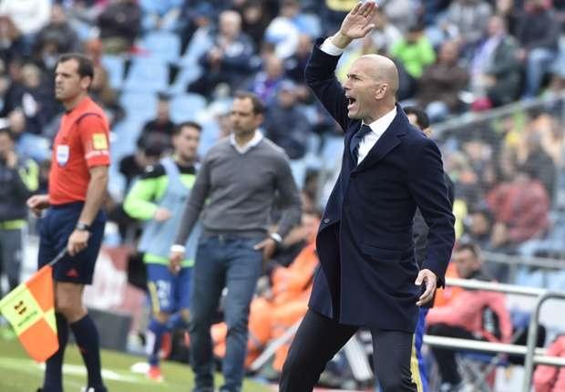 "Real Madrid, Zidane : ""Nous n'avons rien gagné"""