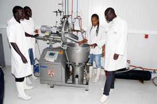 Sénégal : La production industrielle a baissé de 1,8% en février 2016