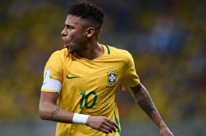 Brésil, Neymar jouera la Copa America