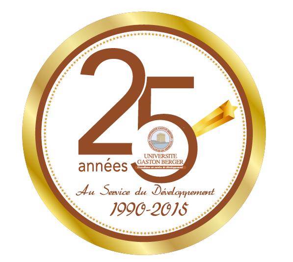 25ans de l'Université Gaston Berger (UGB): L'entrepreneuriat au coeur des débats