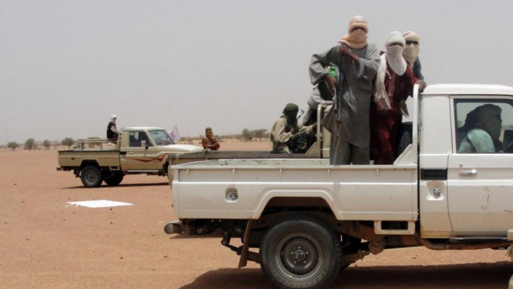 Mali: Ansar Dine revendique l'enlèvement d'une équipe du CICR dans le Nord