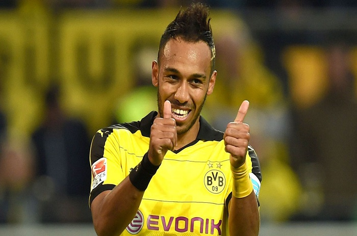 Mercato - FC Barcelone: Aubameyang pour remplacer Neymar ?
