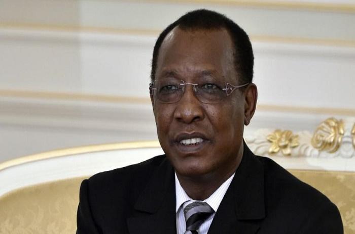 Présidentielle au Tchad: Idriss Déby réélu, selon les résultats provisoires