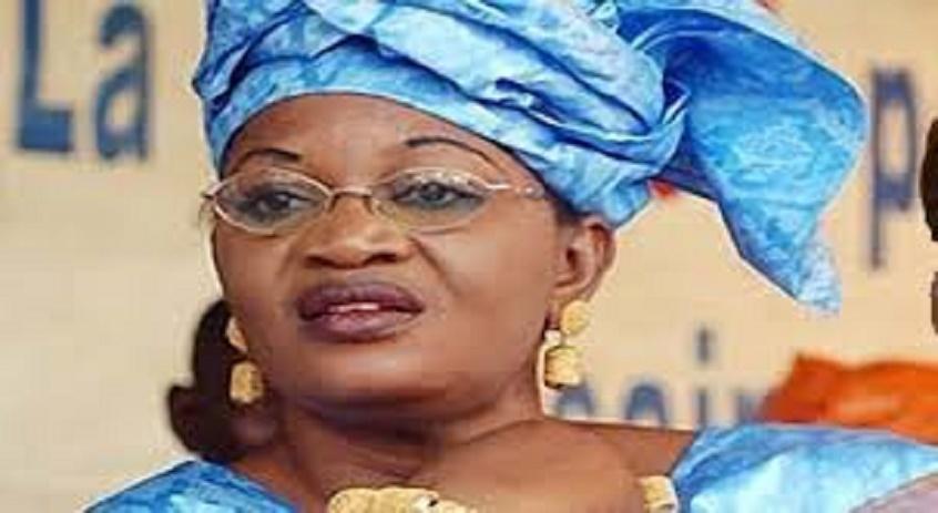 Démise de sa fonction de présidente du Conseil départementale de Bambey, Aïda Mbodj dénonce