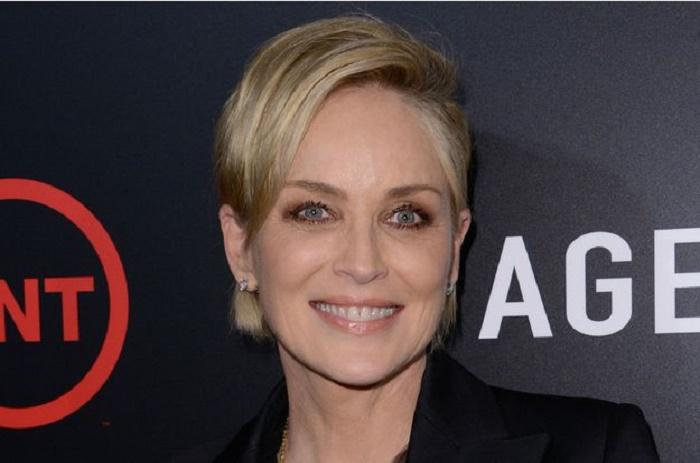 """Sharon Stone : """"Je m'imagine très mal sortir avec un type de 60 ans"""""""