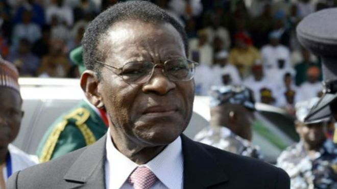 Scrutin présidentiel en Guinée Equatoriale
