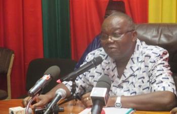 Burkina: le contrôleur d'Etat demande le retrait des parcelles attribuées par la société d'aménagement des terrains