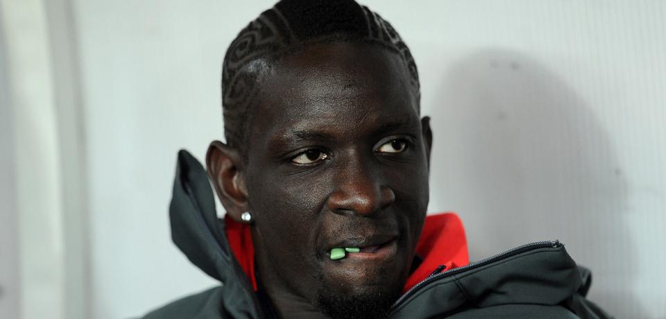 Liverpool : Mamadou Sakho a été contrôlé positif pour dopage