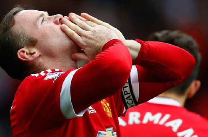 Manchester United, Rooney veut en finir avec la malédiction