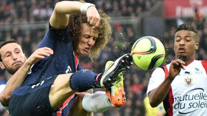 Le staff du PSG perd patience avec David Luiz