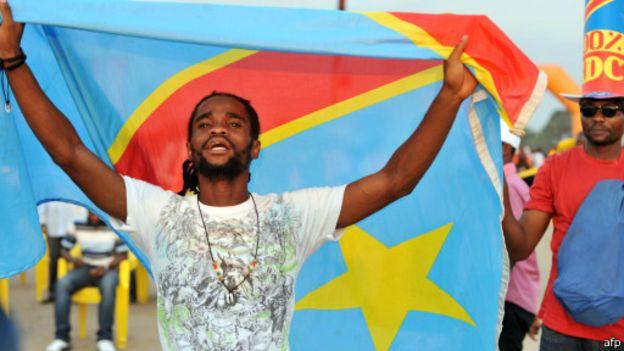 """Une """"vive préoccupation"""" en RDC"""