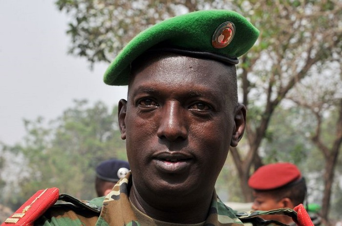 Burundi: le général Kararuza a été tué dans une attaque à Bujumbura (sources sécuritaires)